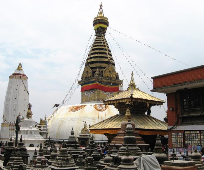 Buddhist Cultural Tour