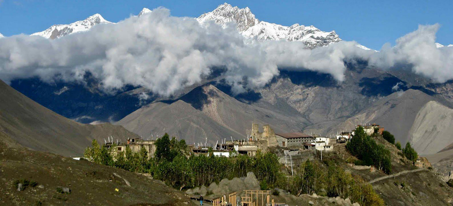 Image result for jomsom nepal